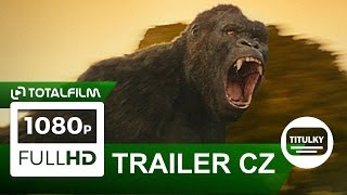 Kong: Ostrov lebek (2017) CZ HD hlavní trailer