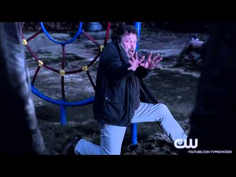 Сверхъестественное 10 сезон 15 серия (10x15) - Вещи,которые они несли  Промо (HD)