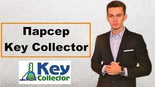 Key Collector (кей коллектор) Сбор ключевых слов для Директа.