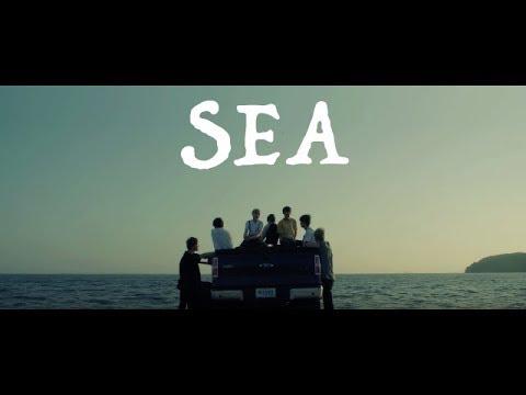 BTS (방탄소년단) SEA (바다) [FMV]