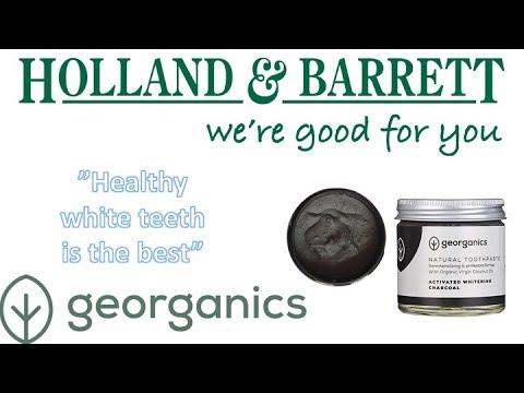 Review | Georganics