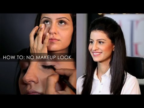 How to Natural Makeup Look In 7 Steps