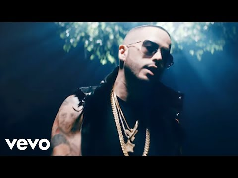 Yandel - No Pare (Official Video)