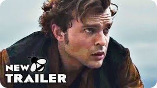 Solo: A Star Wars Story Extended Spot & Trailer (2018)