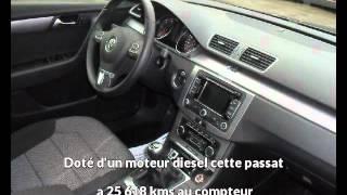 Volkswagen passat occasion visible à Godard présentée par Auto port(, 2012-09-07T14:37:08.000Z)