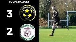 La Rouennaise 3 - 2 Barentin