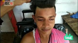 Honey Singh hair cutting new hair art hair look