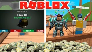 OPENING EPIC BOXES IN ROBLOX 😍🎁 - ROBLOX SIMULATOR OPENING BOXES