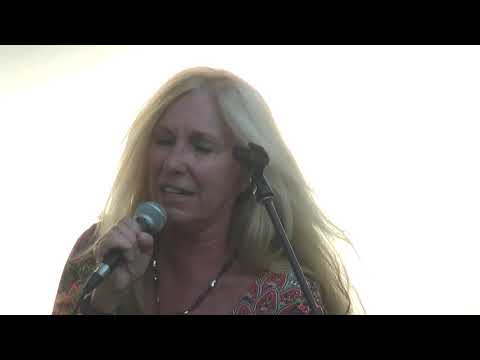 """Dee Miller Band  """"Back To The Blues"""" """"Hot And Sweaty""""   Tuesday Night Blues  July 30, 2019"""