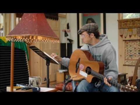 Jason Mraz - What We Want (Rhythm Cafe #3)
