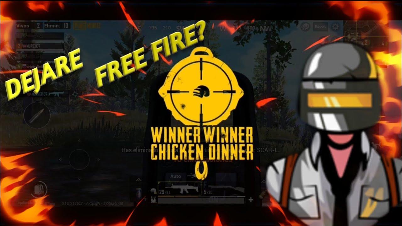 Juego por primera vez pubg mobile a lo tico🇨🇷!! //Dejare free fire??