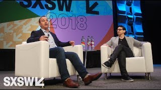 A J Hassan, Todd Kaplan | Creating a Purpose-Driven Brand by Design | SXSW 2018