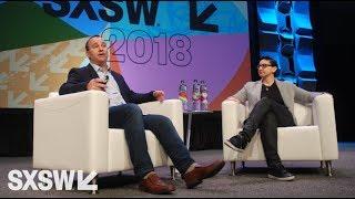 J حسن تود كابلان | خلق الغرض يحركها العلامة التجارية حسب التصميم | SXSW 2018