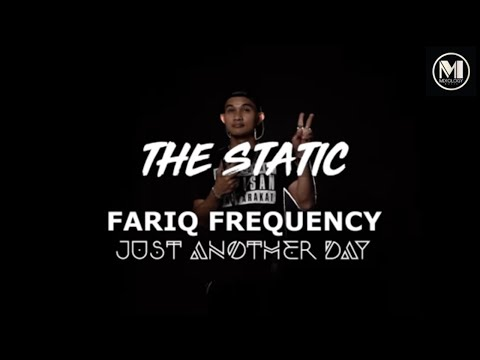 FREQUENSI -  JUST ANOTHER DAY  |  DJ Fuzz- The Static Mixtape