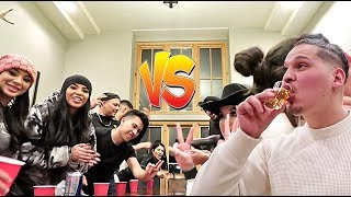 youtubers-play-flip-cup-montana-day-2-intense