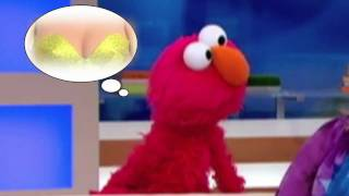 Elmo Responds to Katy Perry