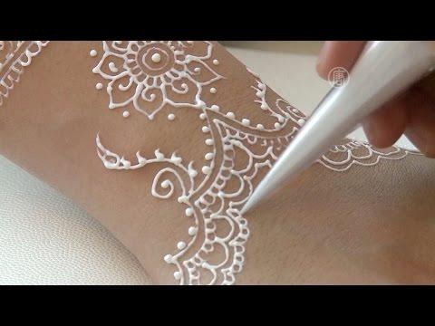 сыпь на руках в форме бабочки