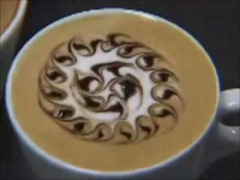 Гадание на кофейной гуще онлайн - Омгуру, гадания онлайн