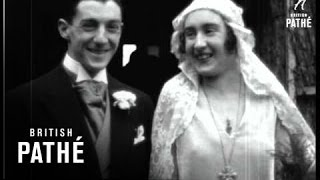 Pretty Dublin Wedding (1929)