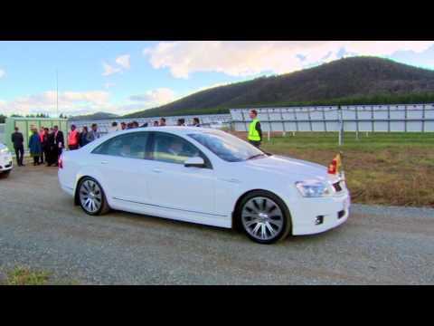 President Maithripala Sirisena Australian State Visit Documentary