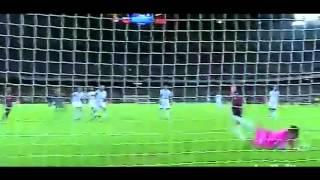 FC Barcelona vs Granada 2 0   All Goals  Highlights   22092012