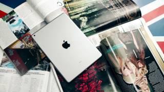 "iPad 2017 (9,7"") за 350$ обзор, отзыв пользователя. 350$ за iPad?"