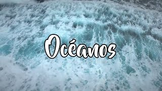 Océanos   - Evan Craft Ft. Carley Redpath Oceans - Hillsong United