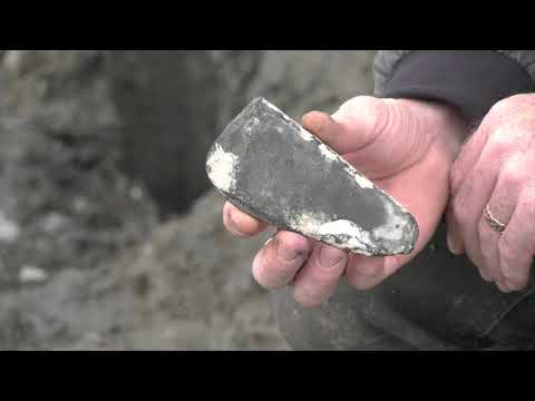 Archaeological excavations on the N69 Listowel Bypass from YouTube · Duration:  11 minutes 22 seconds