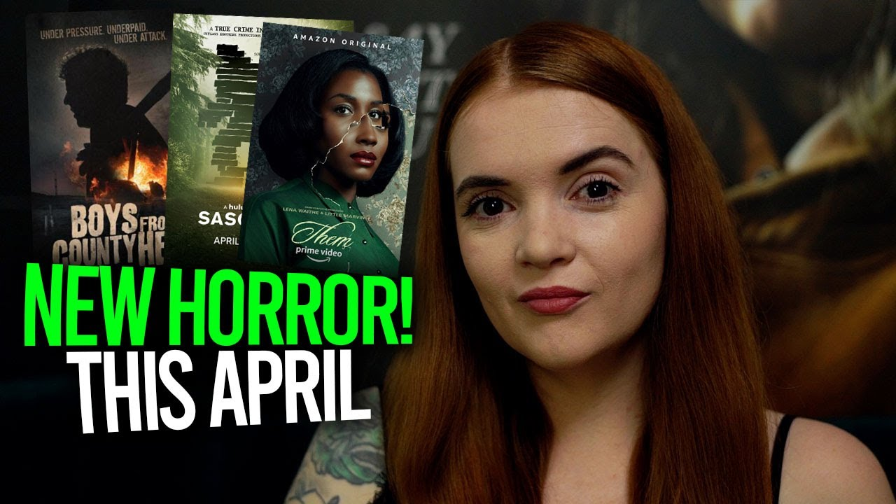 New Scary Movies 2021 April - Scary Movie 6 2021 All ...