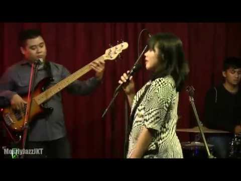 YURA - Play That Funky Music @ Mostly Jazz 15/05/14 [HD]