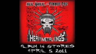 """ILL BILL & VINNIE PAZ - """"KEEPER OF THE SEVEN KEYS"""""""
