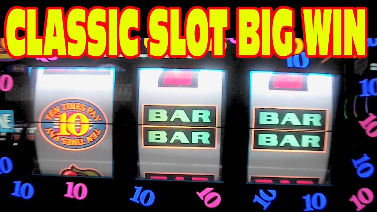 Buy A Pay Slot Machines