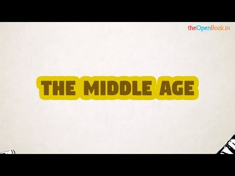 The Middle Age | medieval period | The Open Book | Education Videos