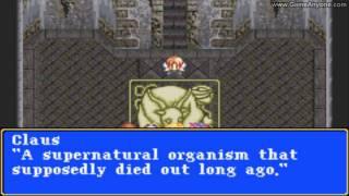 Tales of Phantasia [GBA] Walkthrough - Part 30 - Tower of the Zodiac