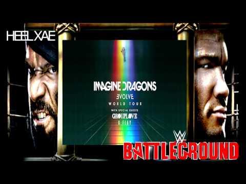 WWE Battleground 2017 Official Theme Song