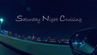 サタデーナイトクルージング/R Sound Design feat.  初音ミク-Saturday Night Cruising