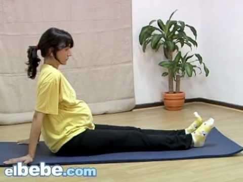 ejercicios para mejorar la circulacion embarazo
