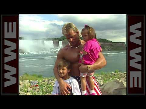 """Lex Luger tribute video """"I'll Be Your Hero"""""""