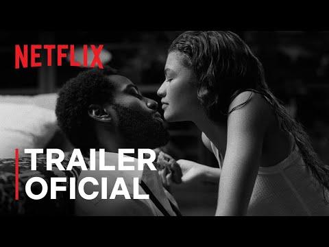 Malcolm & Marie   Trailer oficial   Netflix