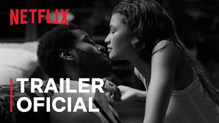 Download Malcolm & Marie   Trailer oficial   Netflix