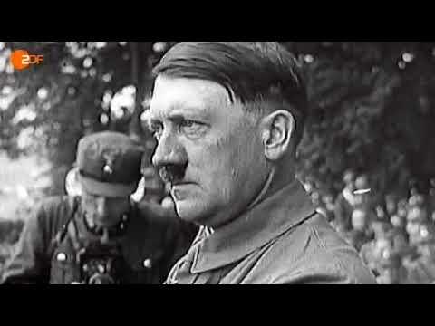 1. September 1939 - Die Vorgeschichte des deutschen Überfalls auf Polen - Dr. Stefan Bollinger from YouTube · Duration:  1 hour 2 minutes 58 seconds