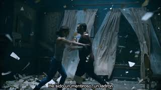 River - Eminem feat. Ed Sheeran (Español)