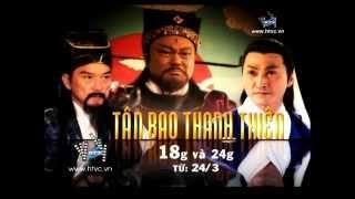 Trailer Phim Truyện TQ - Tân Bao Thanh Thiên