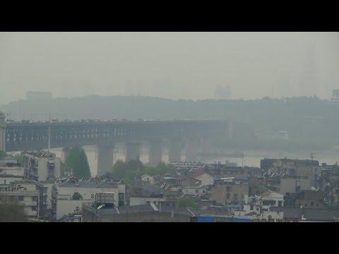 Yangtze River Bridge, Wuhan