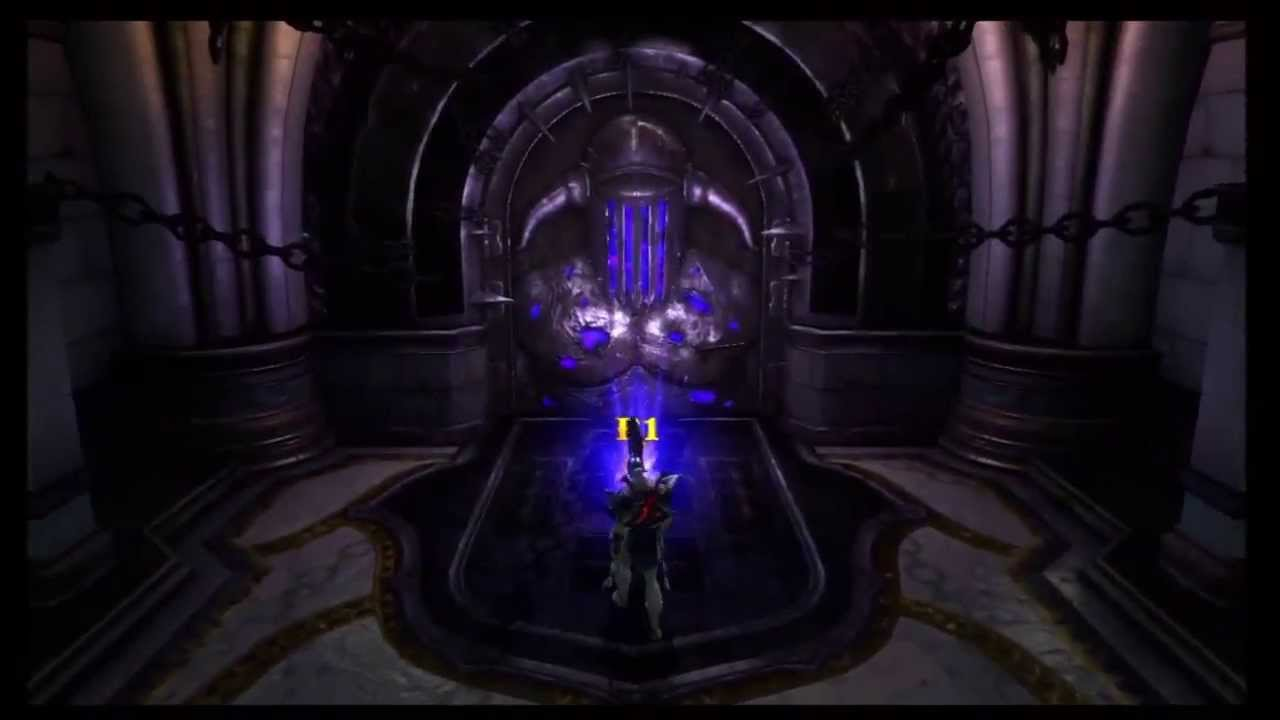 Hades God Of War Ascension