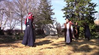 - Andrews University Passion Play - March 26, 2016 -