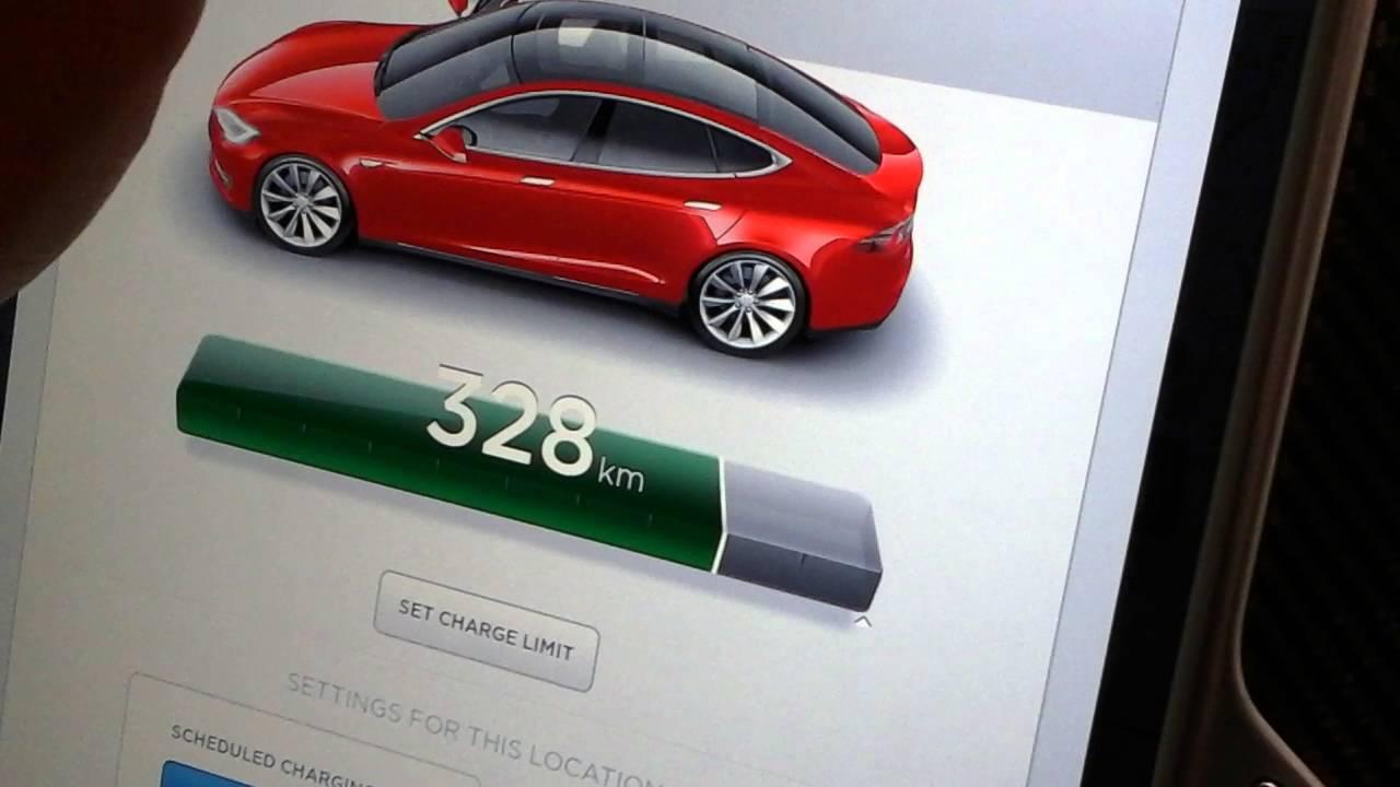 tesla model s - большой тест-драйв big test drive тесла модель эс