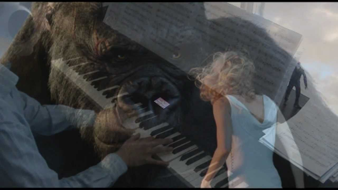 James Newton Howard Piano Suite Part 1