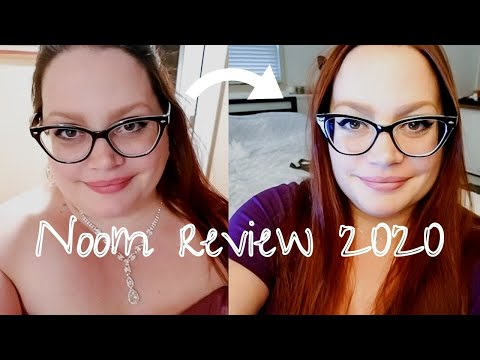 NOOM REVIEW (2020) | How I lost 100+ pounds in a year! | Weight loss | Noom app review 2020