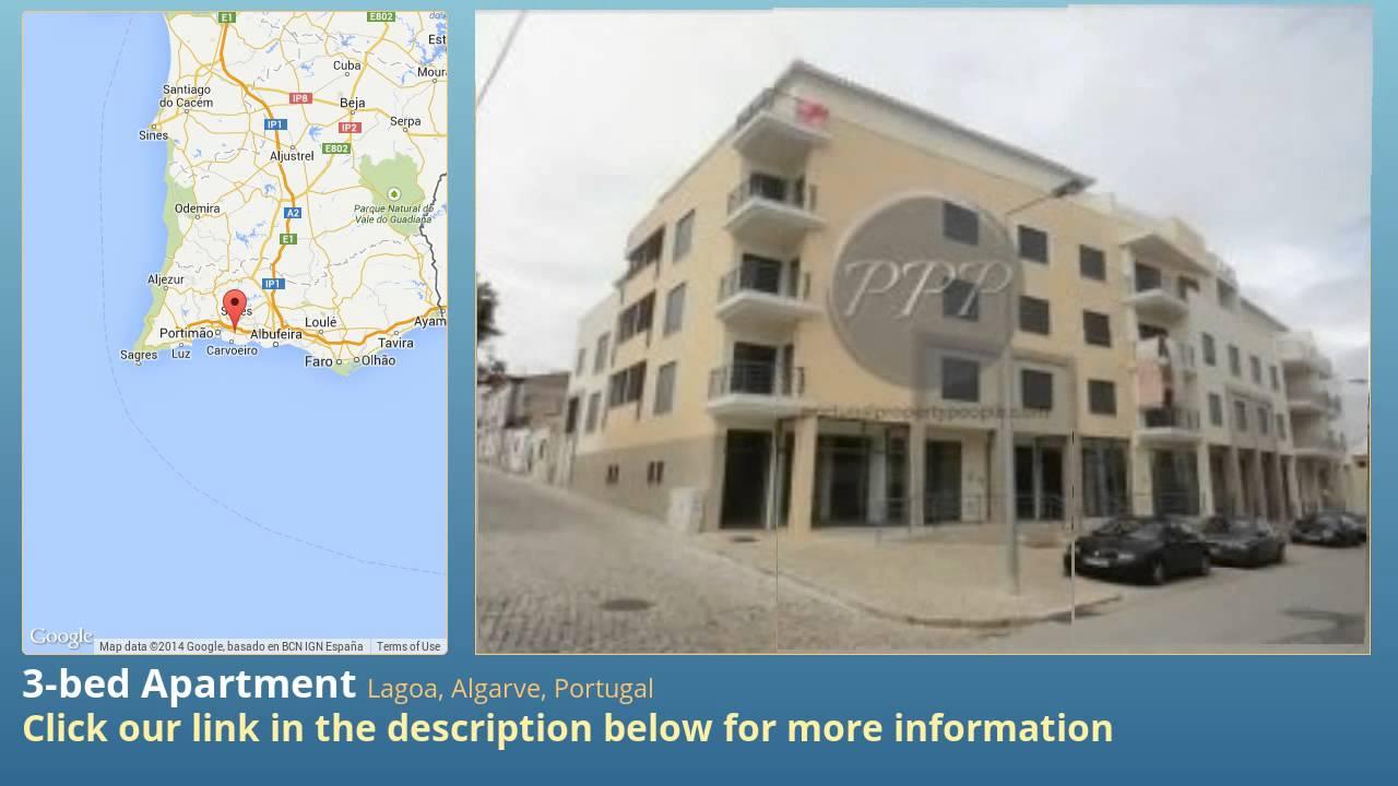 Worksheet. 3bed Apartment for Sale in Lagoa Algarve Portugal on
